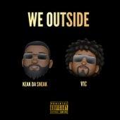 We Outside by V1c