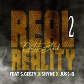 Real Reality 2 by Carlito BLONL Black