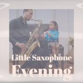 Little Saxophone Evening de Various Artists