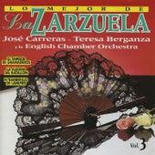 Lo Mejor de la Zarzuela Vol.3 by Various Artists