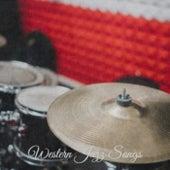 Western Jazz Songs de Various Artists