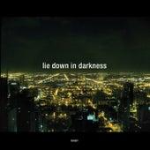 Lie Down In Darkness von Moby