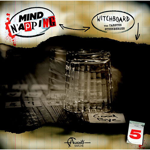 Witchboard von MindNapping