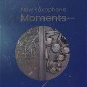 New Saxophone Moments von Various Artists
