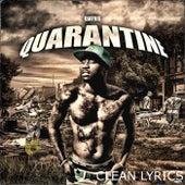 Quarantine (Clean Version) von GIATRIS