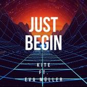 Just Begin de Kite