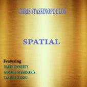 Spatial (Remastered) von chris stassinopoulos