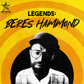 Reggae Legends: Beres Hammond by Beres Hammond