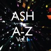 A-Z Vol. 1 von Ash