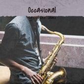 Occasional Saxophone Jams de Various Artists
