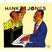 CABU Jazz Masters: Hank Jones de Hank Jones