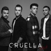 Cruella De Vil by Anthem Lights