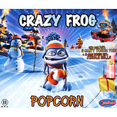 Popcorn by Crazy Frog