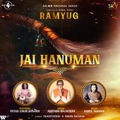 Jai Hanuman (feat. Ustad Zakir Hussain) by Amitabh Bachchan
