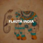 Flauta India von Miquel de la Rosa