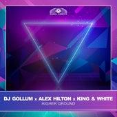 Higher Ground by DJ Gollum