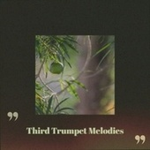 Third Trumpet Melodies von Various Artists