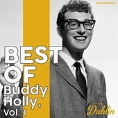 Oldies Selection: Best of Buddy Holly, Vol. 1 by Buddy Holly
