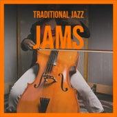 Traditional Jazz Jams von Various Artists