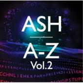 A-Z Vol. 2 von Ash