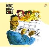 CABU Jazz Masters - Une Anthologie 1949-1955 de Nat King Cole