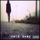 WALK AWAY by GNT