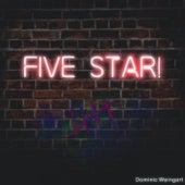 FIVE STAR! von Dominic Weingart