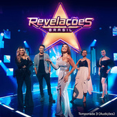 Revelações Brasil - Temporada 3 (Audições) de Various Artists