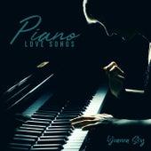 Piano Love Songs by Yoanna Sky
