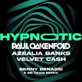 Hypnotic (Benny Benassi & BB Team Remix) von Paul Oakenfold