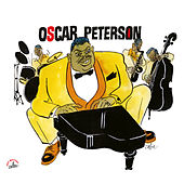 CABU Jazz Masters - Une Anthologie 1952 - 1956 by Oscar Peterson
