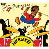CABU Jazz Masters: Art Blakey - An Anthology by Cabu von Art Blakey