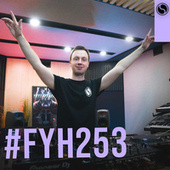 Find Your Harmony Radioshow #253 by Andrew Rayel