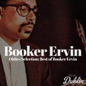 Oldies Selection: Best of Booker Ervin by Booker Ervin