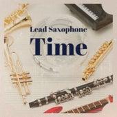 Lead Saxophone Time de Various Artists