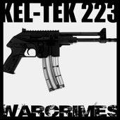KEL-TEK 223 fra Warcrimes