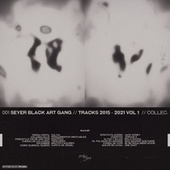 Tracks 2015-2021, Vol. 1 fra Seyer Black Art Gang
