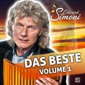 Das Beste, Vol. 1 de Edward Simoni