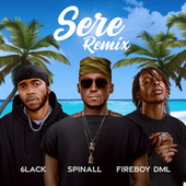 Sere (Remix) by Spinall