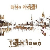 Tech Town fra DiFon project