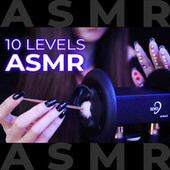 A.S.M.R 10 Levels of Intense Ear Triggers (No Talking) von ASMR Bakery