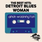 The Best Hits: Detroit Blues Woman fra Dinah Washington