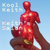 Keith's Salon by Kool Keith