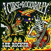 The Curse Of Rockabilly de Lee Rocker