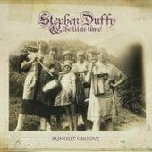 Runout Groove von Stephen Duffy