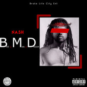 Bad Man Dream van Nash