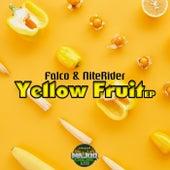 Yellow Fruit di Falco