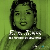 The Very Best Of: Etta Jones de Etta Jones