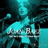 The Very Best Of: Joan Baez von Joan Baez