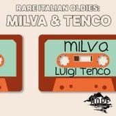 Rare Italian Oldies: Milva & Tenco von Milva